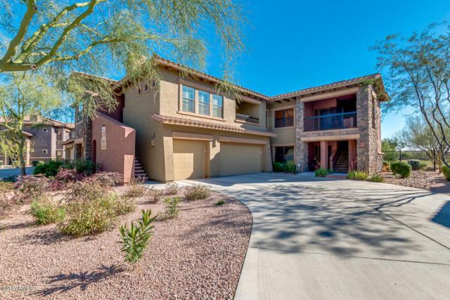 21320 N 56TH Street #1101, Phoenix, AZ 85054 (MLS #5898920) :: Conway Real Estate