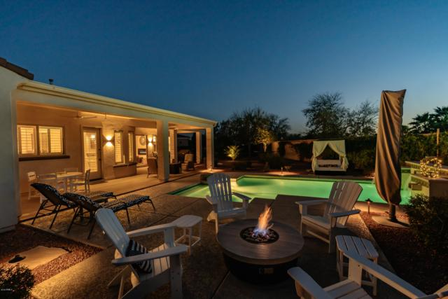 22728 N Padaro Drive, Sun City West, AZ 85375 (MLS #5898930) :: Yost Realty Group at RE/MAX Casa Grande