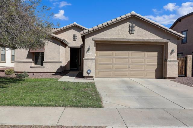 25949 N 163RD Drive, Surprise, AZ 85387 (MLS #5898942) :: Yost Realty Group at RE/MAX Casa Grande