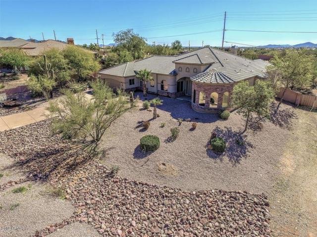 39422 N 7TH Street, Phoenix, AZ 85086 (MLS #5898946) :: Conway Real Estate