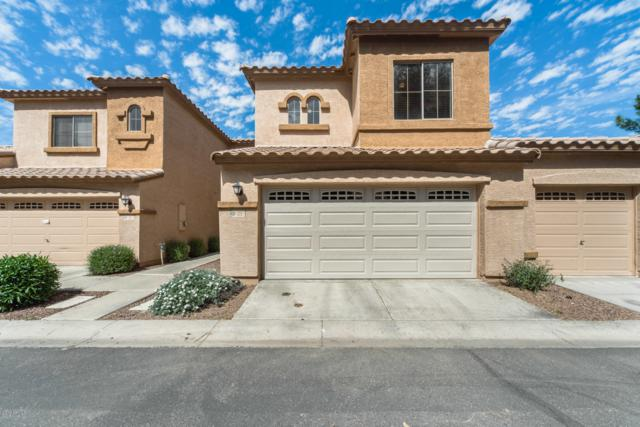 2600 E Springfield Place #25, Chandler, AZ 85286 (MLS #5898948) :: The Property Partners at eXp Realty
