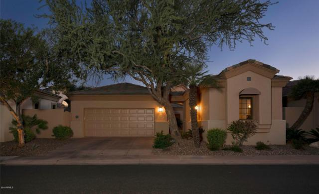 7705 E Doubletree Ranch Road #8, Scottsdale, AZ 85258 (MLS #5898968) :: The Carin Nguyen Team