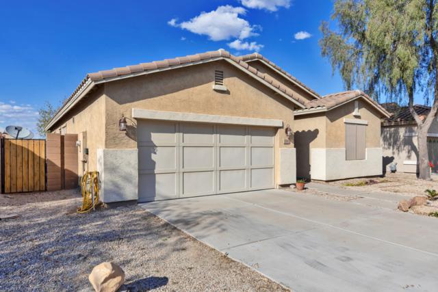2862 W William Lane, Queen Creek, AZ 85142 (MLS #5898971) :: Team Wilson Real Estate