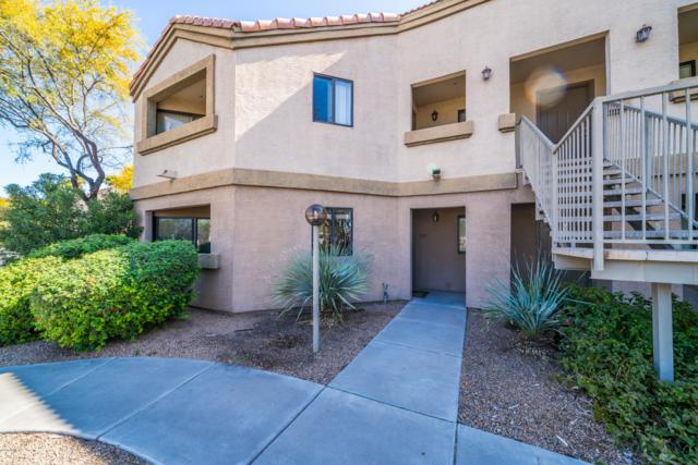 1287 N Alma School Road #182, Chandler, AZ 85224 (MLS #5898985) :: The Property Partners at eXp Realty