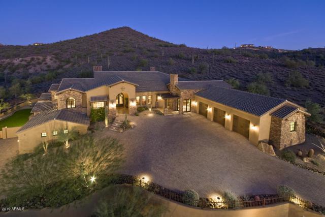 14475 E Cortez Drive, Scottsdale, AZ 85259 (MLS #5898990) :: The Carin Nguyen Team