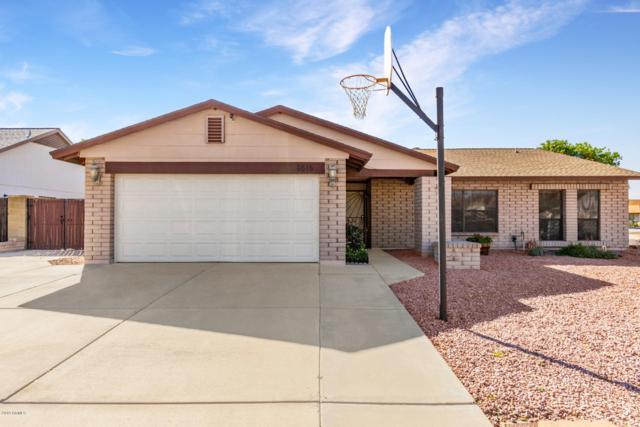 6515 W Montego Lane, Glendale, AZ 85306 (MLS #5898995) :: The Carin Nguyen Team