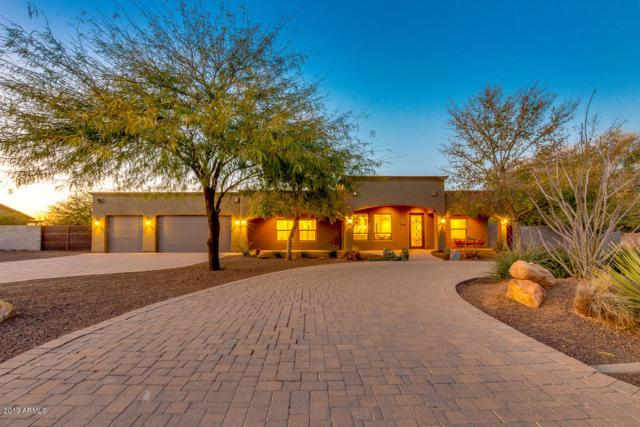 2816 W Joy Ranch Road, Phoenix, AZ 85086 (MLS #5898999) :: Conway Real Estate