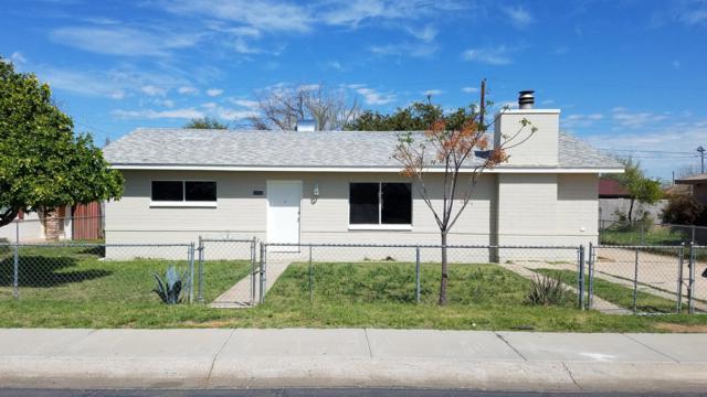 10952 W 3RD Street, Avondale, AZ 85323 (MLS #5899000) :: The AZ Performance Realty Team