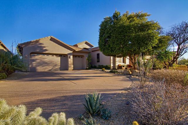 9315 E Sandy Vista Drive, Scottsdale, AZ 85262 (MLS #5899018) :: The Carin Nguyen Team