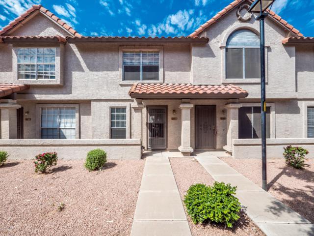 1961 N Hartford Street #1056, Chandler, AZ 85225 (MLS #5899035) :: The Property Partners at eXp Realty