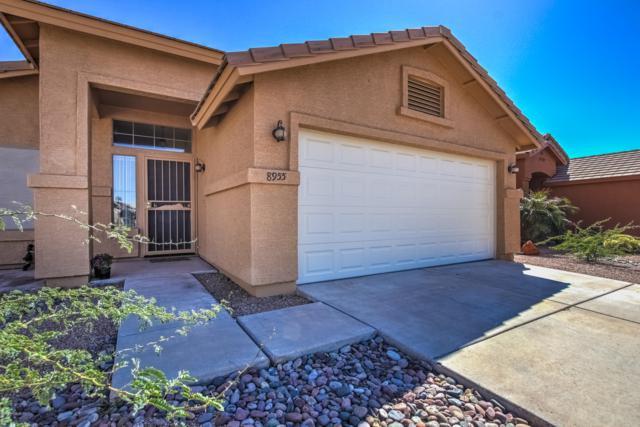 8955 E Civano Drive, Gold Canyon, AZ 85118 (MLS #5899040) :: Yost Realty Group at RE/MAX Casa Grande