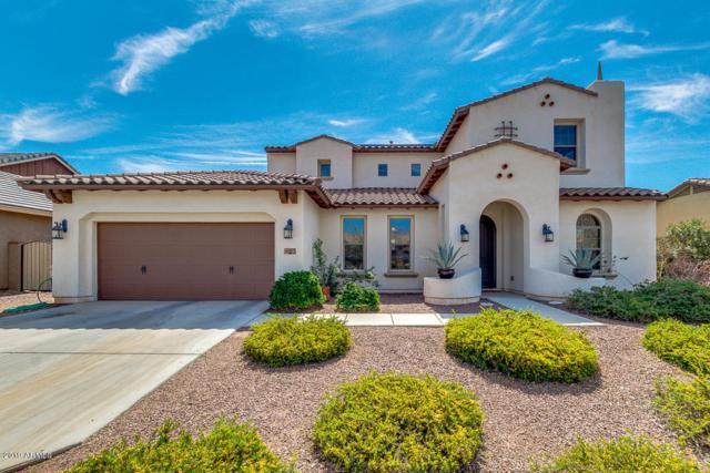 20971 W Western Drive, Buckeye, AZ 85396 (MLS #5899042) :: CC & Co. Real Estate Team