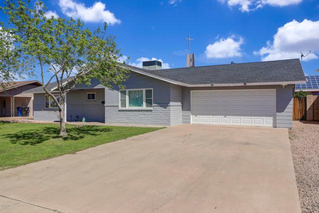 119 S Forest, Mesa, AZ 85204 (MLS #5899044) :: Team Wilson Real Estate