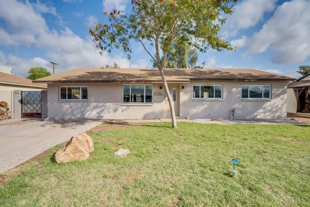 7508 E Pierce Street, Scottsdale, AZ 85257 (MLS #5899049) :: The Carin Nguyen Team
