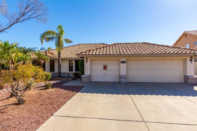 19413 N 36th Place, Phoenix, AZ 85050 (MLS #5899059) :: The Property Partners at eXp Realty