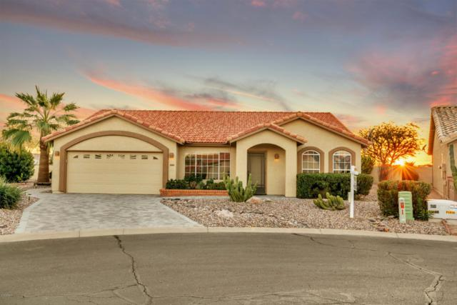 6660 S Pebble Beach Drive, Chandler, AZ 85249 (MLS #5899063) :: The Property Partners at eXp Realty