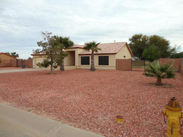 9461 W Wenden Drive, Arizona City, AZ 85123 (MLS #5899069) :: The Property Partners at eXp Realty