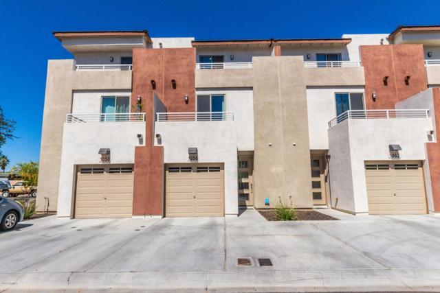 1056 N Miller Road, Tempe, AZ 85281 (MLS #5899077) :: Team Wilson Real Estate