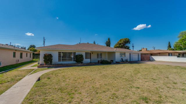 256 N Fraser Drive W, Mesa, AZ 85203 (MLS #5899079) :: Team Wilson Real Estate