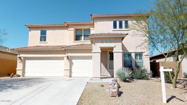18630 W Mountain View Road, Waddell, AZ 85355 (MLS #5899084) :: Phoenix Property Group