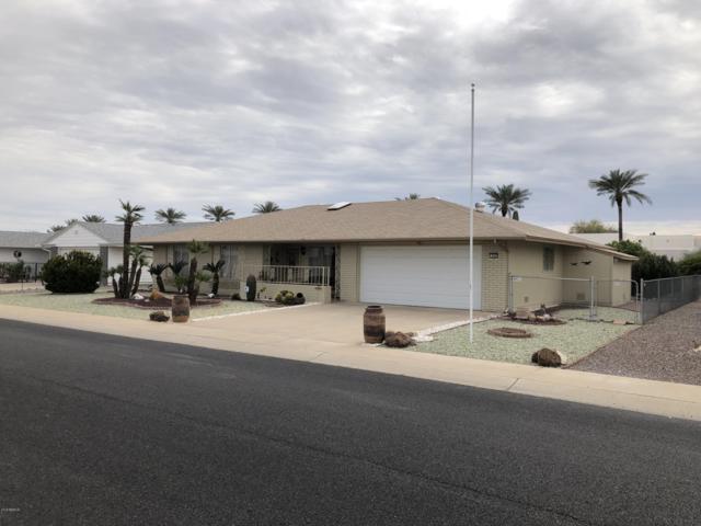 9301 W Arrowhead Drive, Sun City, AZ 85351 (MLS #5899086) :: Occasio Realty