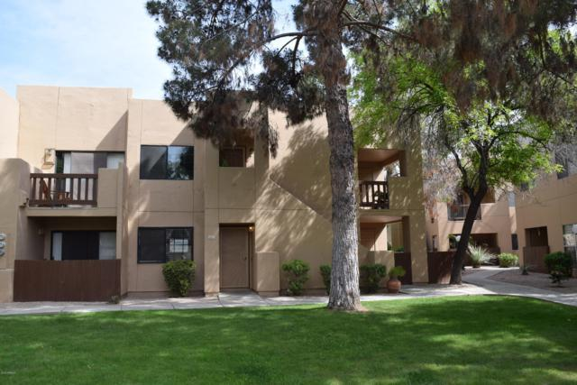 500 N Gila Springs Boulevard #115, Chandler, AZ 85226 (MLS #5899092) :: neXGen Real Estate