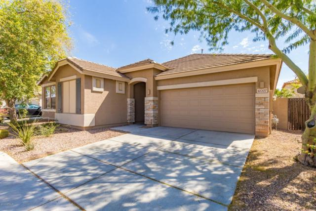 10307 W Los Gatos Drive, Peoria, AZ 85383 (MLS #5899096) :: The AZ Performance Realty Team