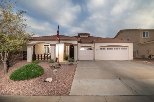 18567 W Onyx Avenue, Waddell, AZ 85355 (MLS #5899099) :: Phoenix Property Group