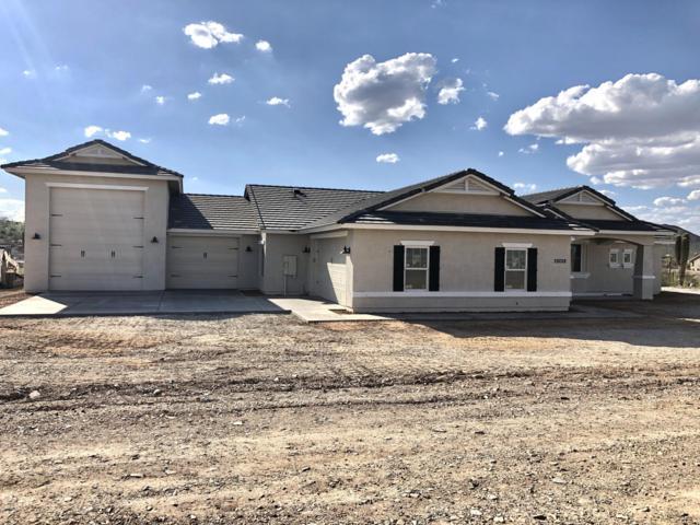 28028 N Mckivitz Trail, Queen Creek, AZ 85142 (MLS #5899101) :: Team Wilson Real Estate
