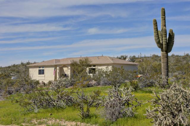 48016 N Coyote Pass Road, New River, AZ 85087 (MLS #5899106) :: Riddle Realty