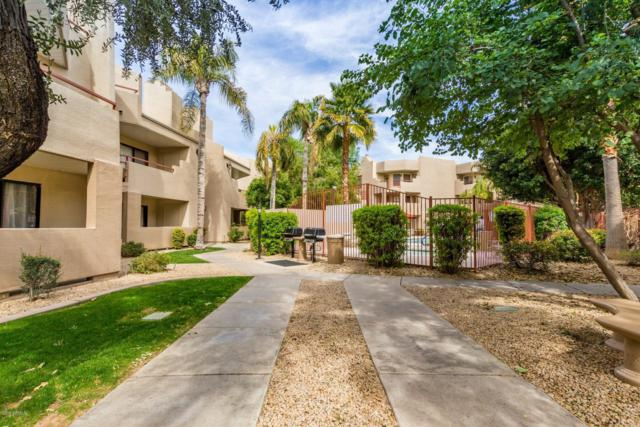4850 E Desert Cove Avenue #155, Scottsdale, AZ 85254 (MLS #5899108) :: Team Wilson Real Estate