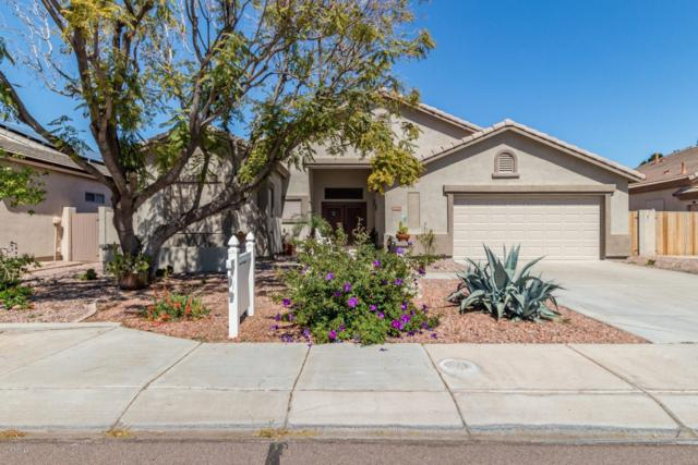 8040 W Yukon Drive, Peoria, AZ 85382 (MLS #5899111) :: The AZ Performance Realty Team
