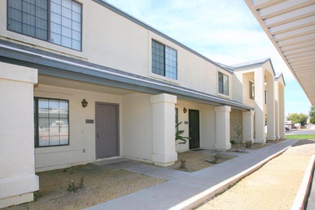 7801 N 44TH Drive #1110, Glendale, AZ 85301 (MLS #5899112) :: The Carin Nguyen Team