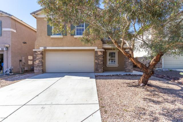 3674 N 292ND Lane, Buckeye, AZ 85396 (MLS #5899134) :: CC & Co. Real Estate Team