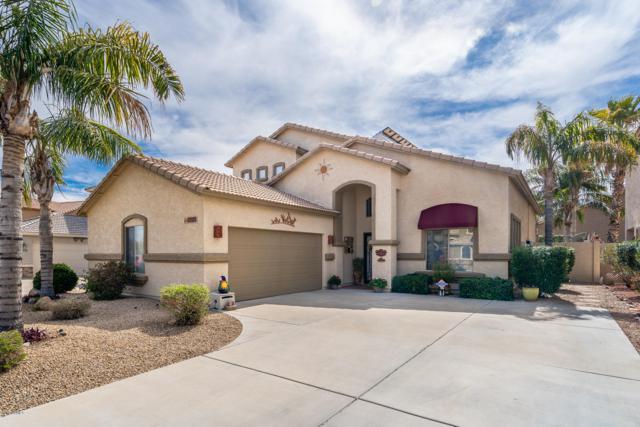 15629 W Marconi Avenue, Surprise, AZ 85374 (MLS #5899165) :: The AZ Performance Realty Team