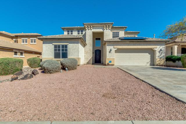 10612 W Melinda Lane, Peoria, AZ 85382 (MLS #5899173) :: The AZ Performance Realty Team