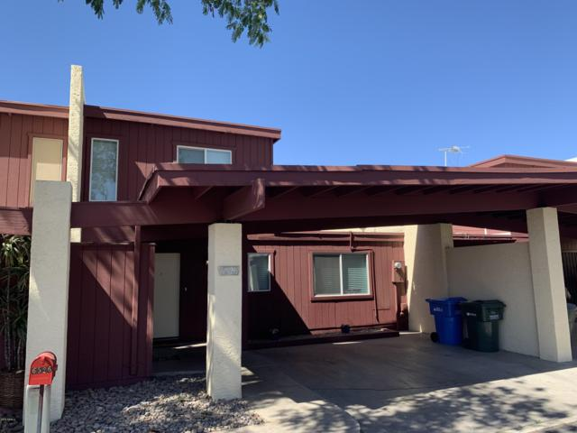 6526 N 24TH Lane, Phoenix, AZ 85015 (MLS #5899179) :: Yost Realty Group at RE/MAX Casa Grande