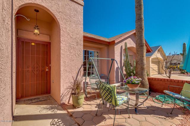 806 W Oraibi Drive, Phoenix, AZ 85027 (MLS #5899188) :: Yost Realty Group at RE/MAX Casa Grande