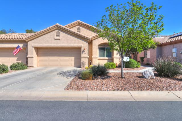 1566 E Melrose Drive, Casa Grande, AZ 85122 (MLS #5899201) :: Arizona 1 Real Estate Team