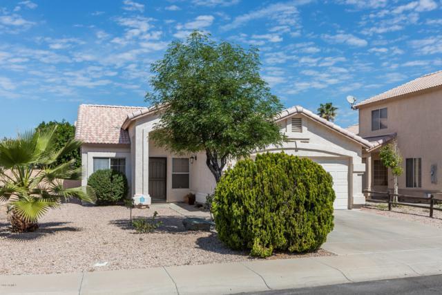 724 E Kesler Lane, Chandler, AZ 85225 (MLS #5899208) :: neXGen Real Estate