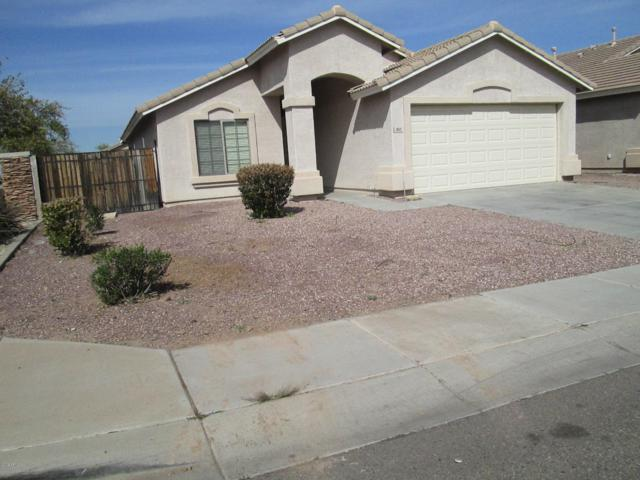 4942 W Nancy Lane, Laveen, AZ 85339 (MLS #5899209) :: Home Solutions Team
