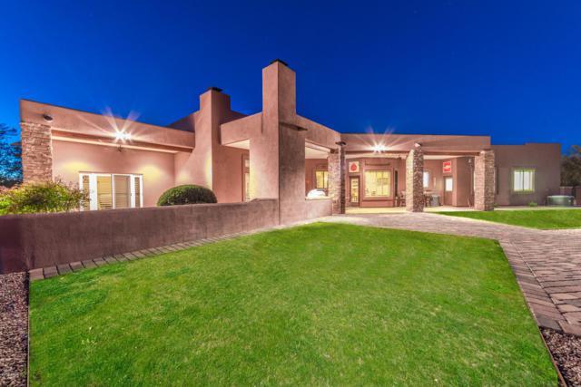 5971 E Quail Track Drive, Scottsdale, AZ 85266 (MLS #5899228) :: neXGen Real Estate