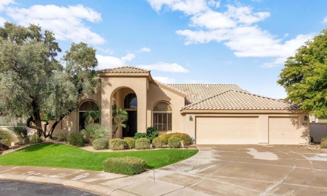 11646 E Carol Avenue, Scottsdale, AZ 85259 (MLS #5899233) :: Yost Realty Group at RE/MAX Casa Grande