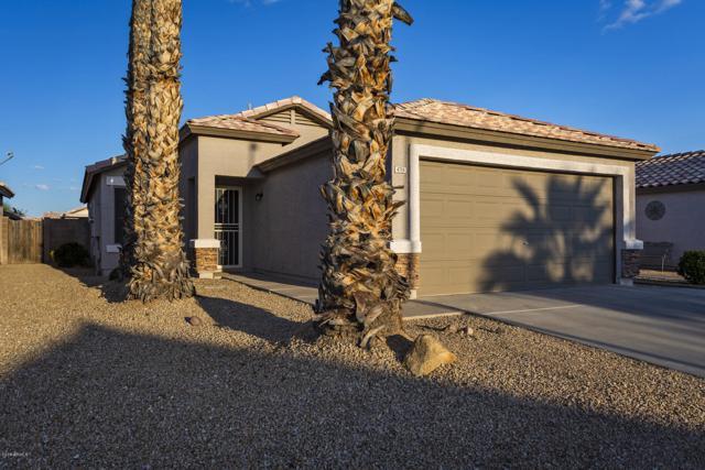 4715 N 84TH Drive, Phoenix, AZ 85037 (MLS #5899234) :: neXGen Real Estate