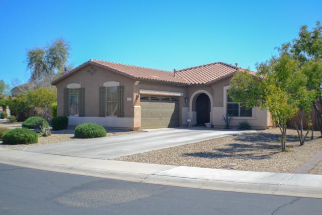 15015 W Turney Avenue, Goodyear, AZ 85395 (MLS #5899243) :: The AZ Performance Realty Team