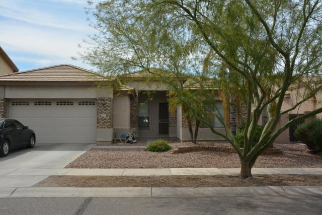 8821 W Palmaire Avenue, Glendale, AZ 85305 (MLS #5899285) :: neXGen Real Estate