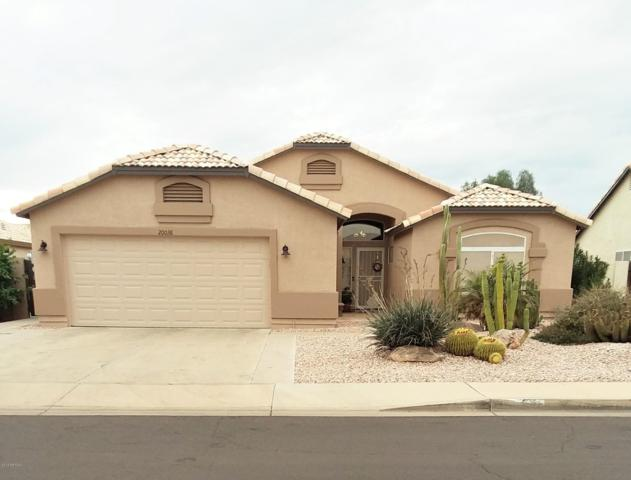 20038 N 109TH Drive, Sun City, AZ 85373 (MLS #5899296) :: Yost Realty Group at RE/MAX Casa Grande