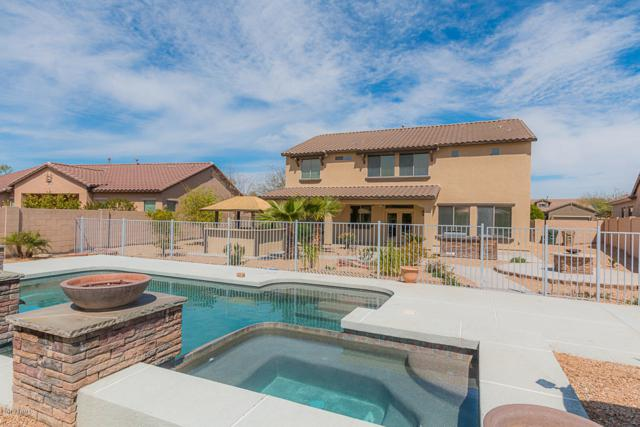 18185 W East Wind Avenue, Goodyear, AZ 85338 (MLS #5899301) :: Kortright Group - West USA Realty