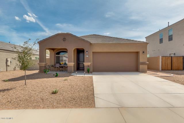 3963 W Maggie Drive, Queen Creek, AZ 85142 (MLS #5899309) :: Lux Home Group at  Keller Williams Realty Phoenix