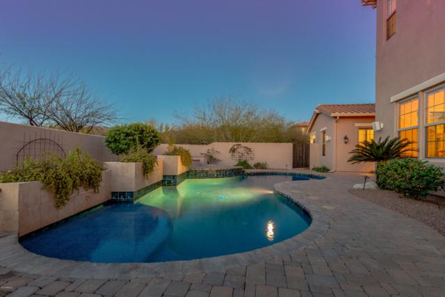 18316 N 94TH Way, Scottsdale, AZ 85255 (MLS #5899318) :: Lux Home Group at  Keller Williams Realty Phoenix